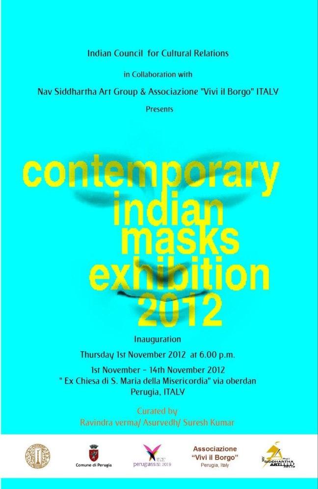 2012 November 1-14