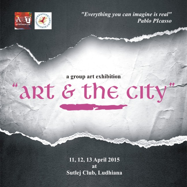 Art & The City