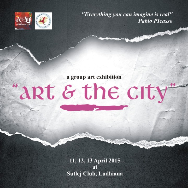 Art & The City
