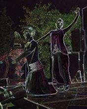 Kishore Shanker Celebration III Photo-Graphic 30x24 Inches 20K