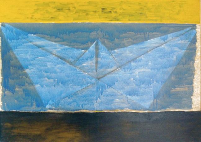 Raj Jain The Paper Boat 1
