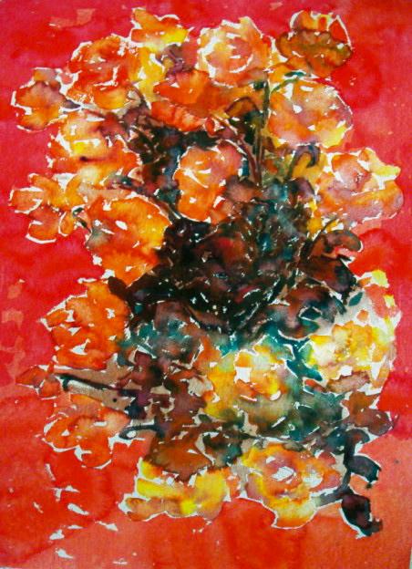 Raj Jain Roses 1