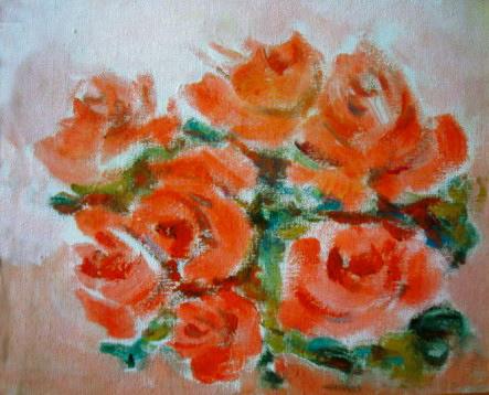 Raj Jain Roses 2