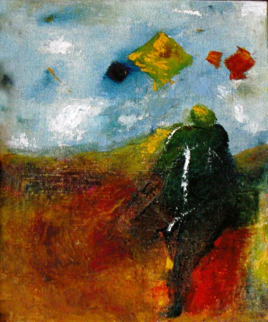 Raj Jain The Kites
