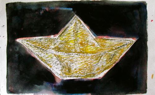 Raj Jain The Paper Boat 2