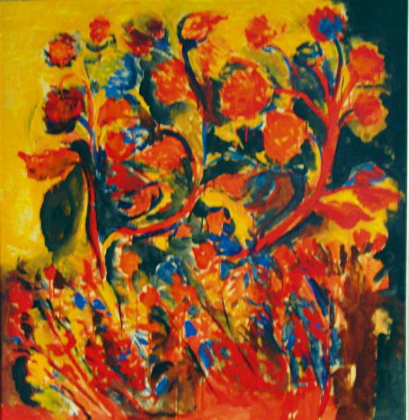 Raj Jain The Spring 2