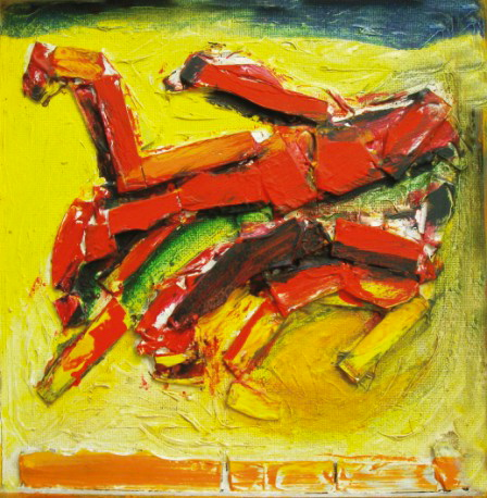 Raj Jain Untitled 14