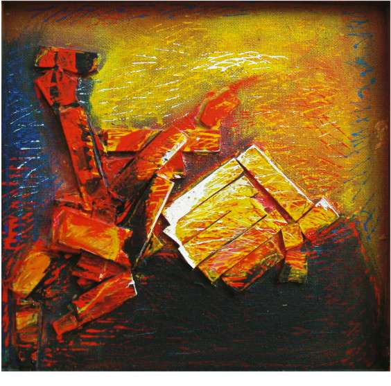 Raj Jain Untitled 8