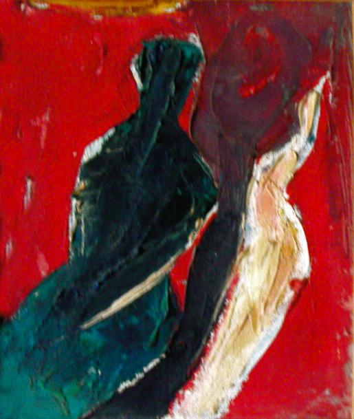 Raj Jain Woman and Bird