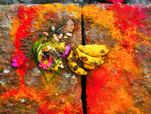 Ravindra Kumar Tanwar Rituals- Sangam, Mysore
