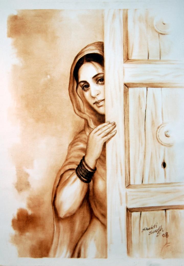 Shakti Singh Ahlawat Untitled 1
