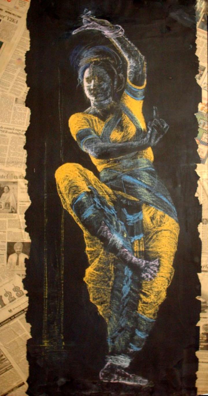 Shakti Singh Ahlawat Untitled 2
