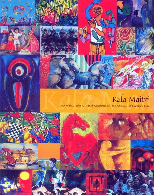2008 February 26 Kala Maitri