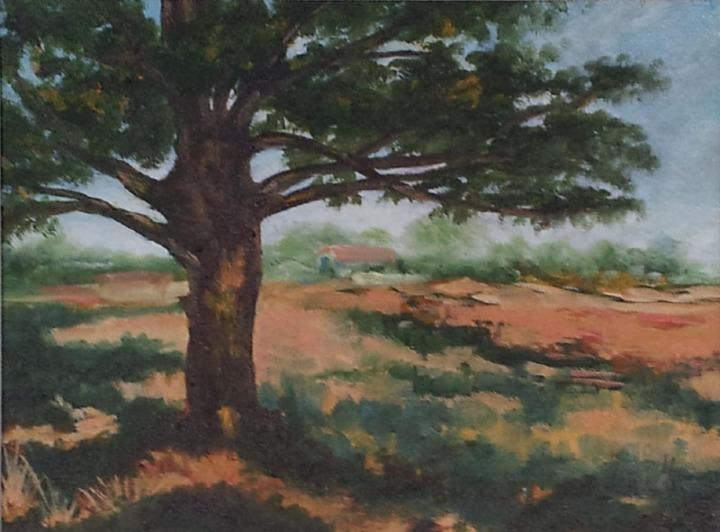 Anjna Mehra A Tree