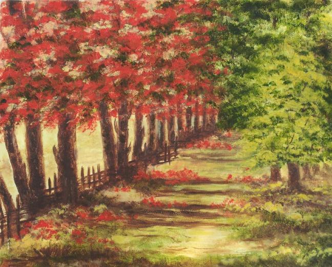 Anjna Mehra Autumn