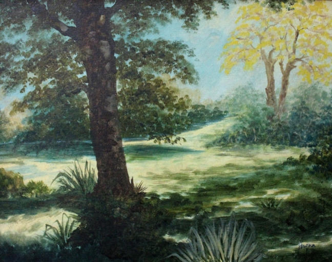 Anjna Mehra Path