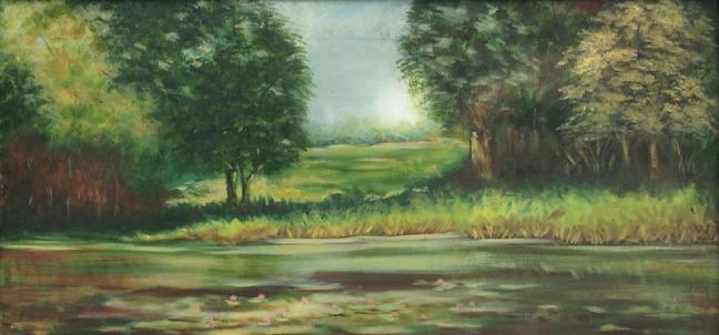 Anjna Mehra Riverside