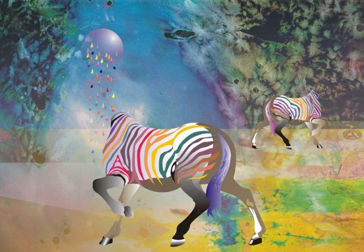 DS Kapoor Inspiration Digital Art