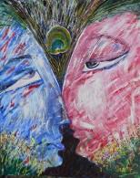 Sudhir Tripurari Untitled 7 Mixed Media
