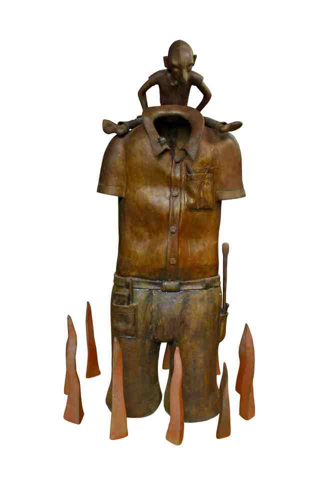 G Reghu Figure 1 Ceramic