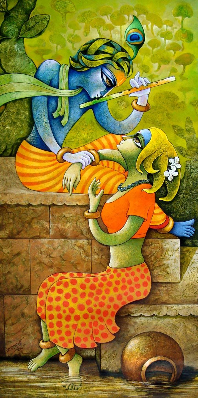 Ramchandra Pokale Bansidhar 24