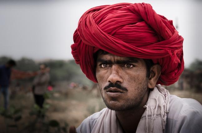 Ravindra Kumar Tanwar Faces from Pushkar