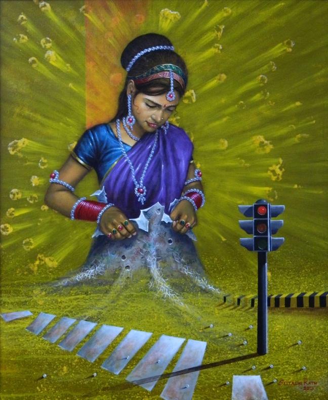 Stitadhi Rath