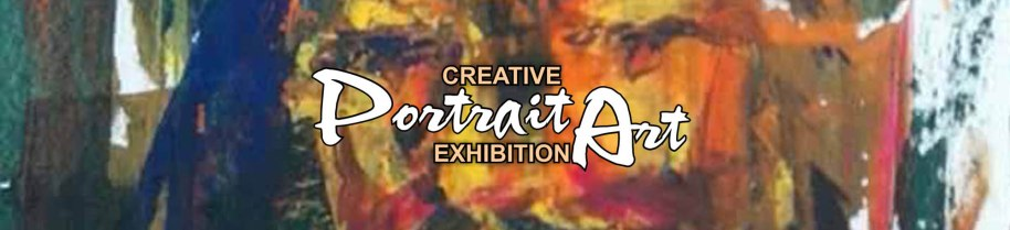 Cover Portrait Art Exhibition 2016