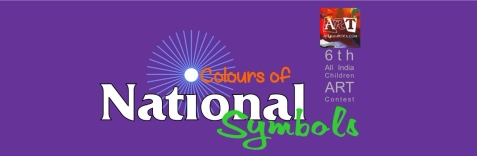 Website Colours of National Symbols 2017