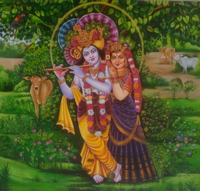 Girija Shanker Radha Krishan