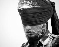 Neeraj Sharma Portrait-2 Photography 16x20 Inches 15K