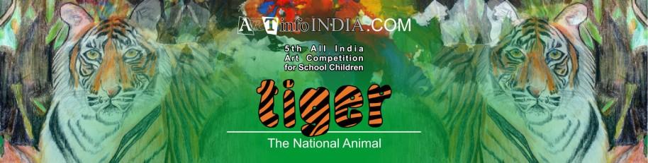 Tiger-The National Animal