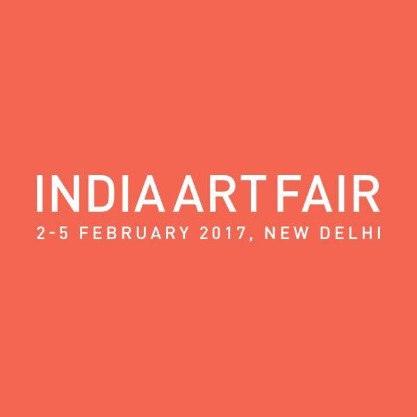 2017 February 2-5 India Art Fair