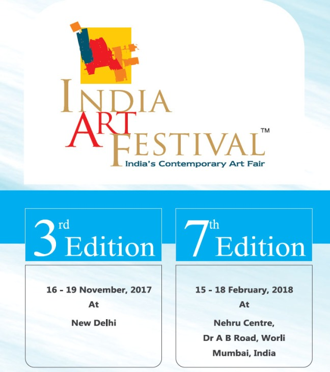 India Art Festival 2017-18