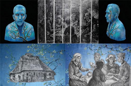 Reliving-Van-Gogh