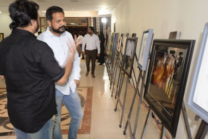 Art Exhibition Art and The City 2015 (14)