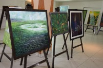 Art Exhibition Art and The City 2015 (16)
