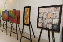 Art Exhibition Art and The City 2015 (18)