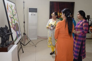 Art Exhibition Art and The City 2015 (19)