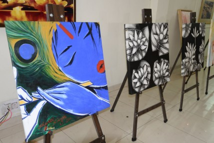 Art Exhibition Art and The City 2015 (20)