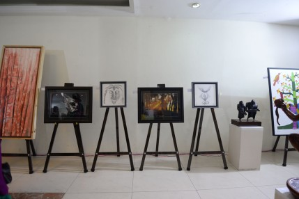 Art Exhibition Art and The City 2015 (34)