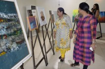 Art Exhibition Art and The City 2015 (4)