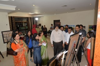 Art Exhibition Art and The City 2015 (44)