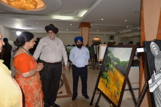 Art Exhibition Art and The City 2015 (58)