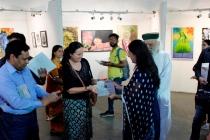 Art Exhibition Faces and Portraits 2017 (13)