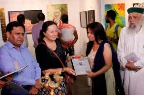 Art Exhibition Faces and Portraits 2017 (16)