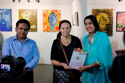 Art Exhibition Faces and Portraits 2017 (19)