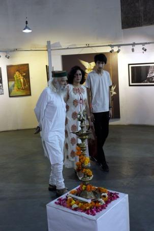 Art Exhibition Faces and Portraits 2017 (2)