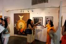 Art Exhibition Faces and Portraits 2017 (20)