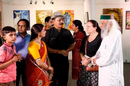 Art Exhibition Faces and Portraits 2017 (22)